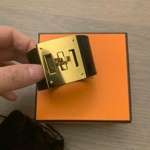 Hermes Kelly Dog Bracelet NEW